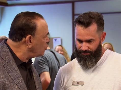 Bar Rescue At The Union (The Midway) In Midvale, Utah