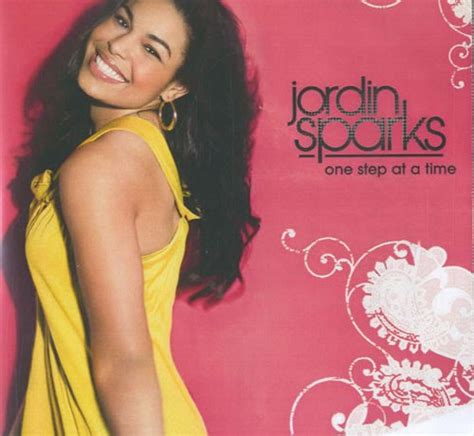 Jordin Sparks – One Step at a Time Mp3 Download - WhatXp