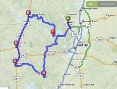 texas maps | map of texas cities this map shows many of