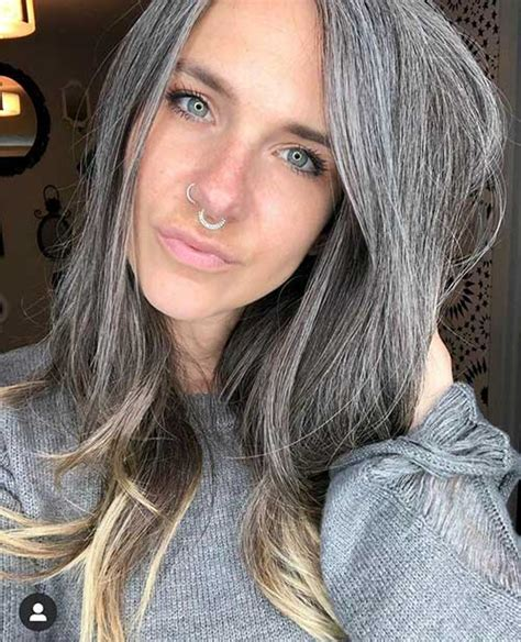 Top 7 Trendy Fall Hair Colors Ideas in 2019 | Stylish Belles