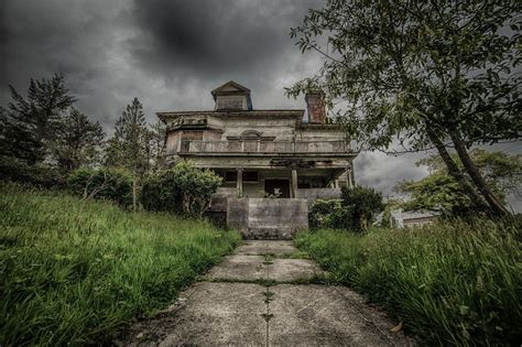 25 Abandoned Places in Oregon That Are Downright Awesome