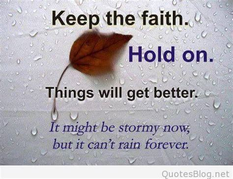 Awesome faith quotes and messages