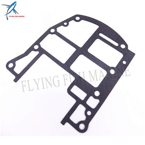 6F5 45113 A0 00 6F5 45113 00 00 Upper Casing Gasket for
