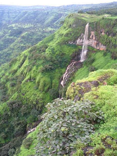 Places To Visit In Mahabaleshwar, Tourist Places And