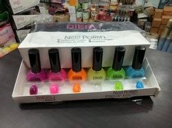Gel Nail Polish - Manufacturers & Suppliers in India