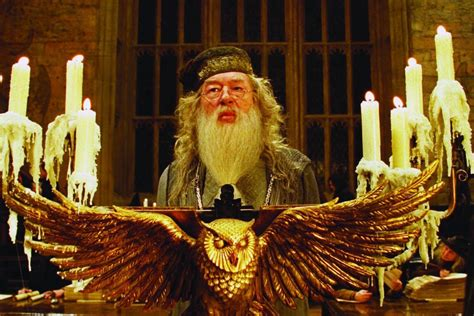 Dumbledore Three Brothers Theory From Harry Potter | Teen